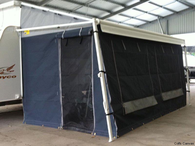 ezytrail camper trailer instructions