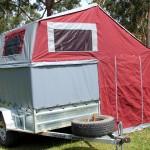 Roof Top Campers