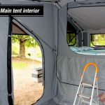Ezytrail Buckland LX MK2 Camper Trailer