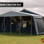 Ezytrail Lincoln Z MK2 Camper Trailer