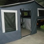 Coffs Coast camper trailers
