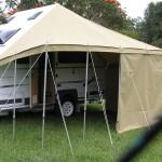 A-van awnings