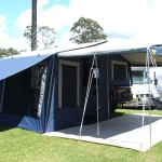 Coffs Coast camper trailers