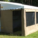 Roll-out Awnings