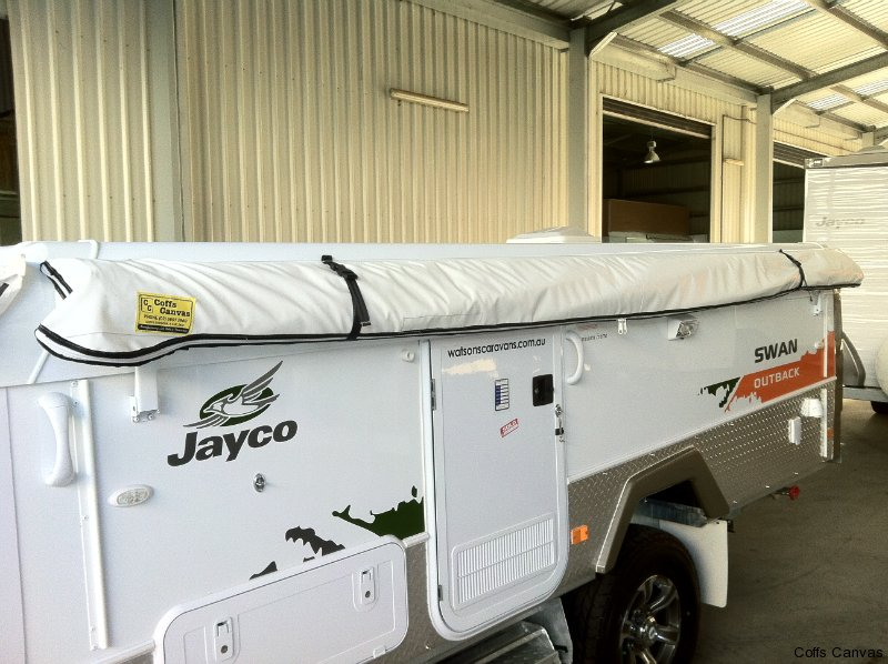 Roll Out Awnings Amp Bag Annexes Coffs Canvas