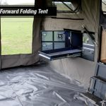 K-Series Stirling Z offroad camper trailer