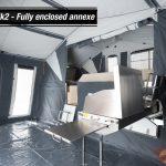 Ezytrail Lincoln LX MK2 Camper Trailer
