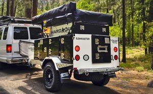 Bushmaster 4000 Platinum Camper
