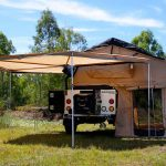 Hard Koor Campers - Bushmaster Camper Trailer