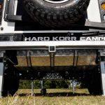 hard korr Offroad Camper Trailer