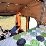 hard korr Overlander GT 4WD Camper